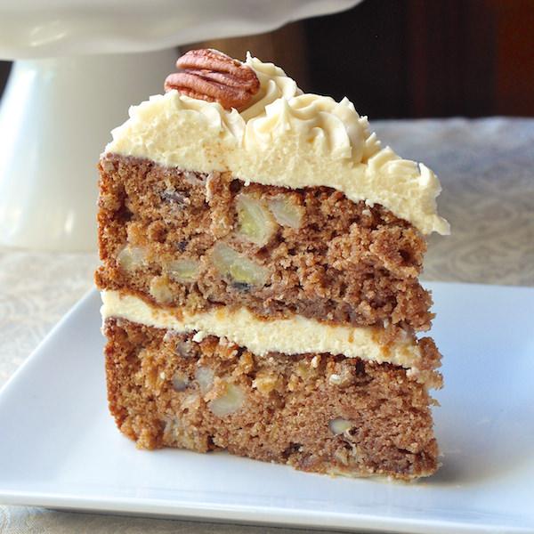 Hummingbird Cake - Rock Recipes - Rock Recipes