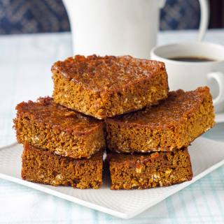 Parkin – a Guy Fawkes Night Tradition
