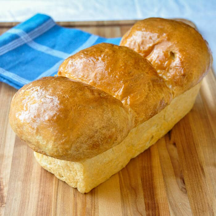 White Bread Easy Quick Recipes: The Best Homemade White Bread