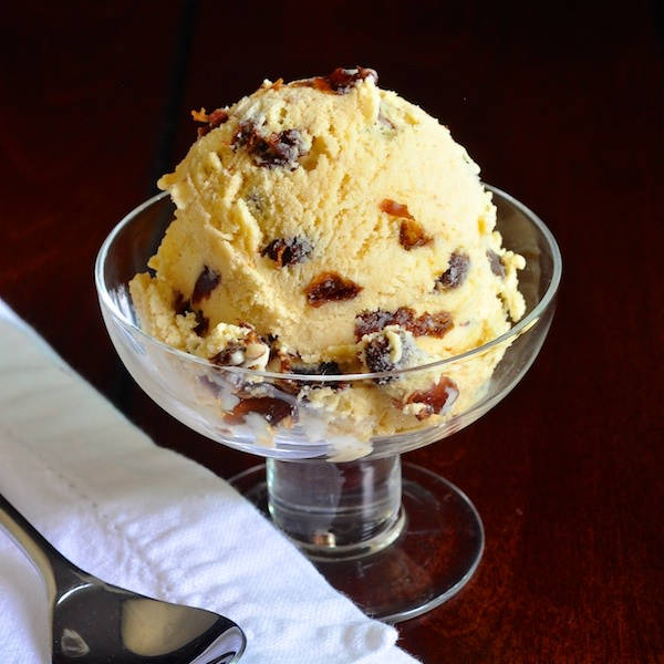 Rum Raisin Ice Cream Rock Recipes Rock Recipes