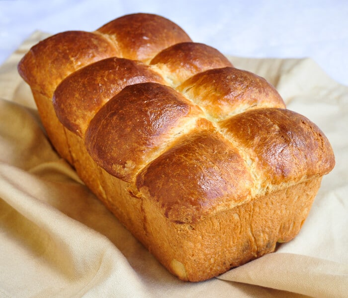 Brioche Rolls The Classic Buttery French Sweet Bread As