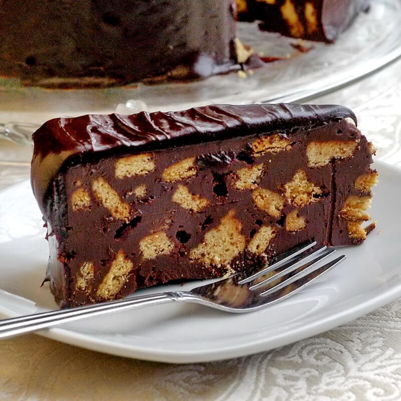 Rock Recipes Popular And: 13 Irresistibly Decadent Chocolate Desserts