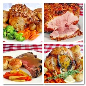 Best Sunday Roast Dinners