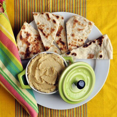 The Best Hummus