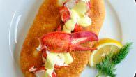 Touton Lobster Roll