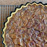 Perfect Pecan Pie featured image