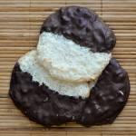 Auntie Crae's Chocolte Macaroons