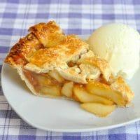 """The Best Apple Pie – a.k.a. Noah's """"Just an Apple Pie"""""""