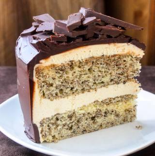 Tweed Cake