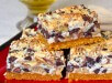 Pecan Magic Bars