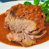 Pot Roast Bolognese