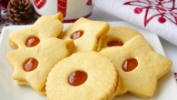Apricot Almond Jammie Dodgers