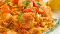 Sundried Tomato and Almond Pesto