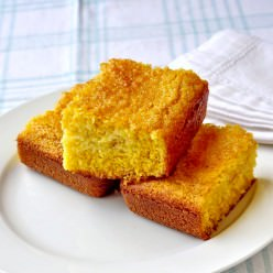 The Best Easy Cornbread Recipe