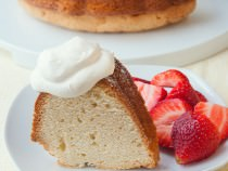 The Best Vanilla Pound Cake Recipe