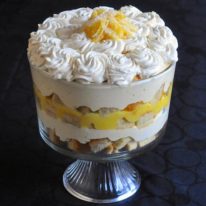 What Cream Do You Use For Sponge Cake