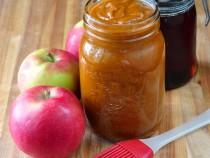 Maple Apple Barbecue Sauce