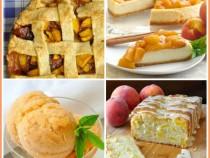 Best Peach Recipes