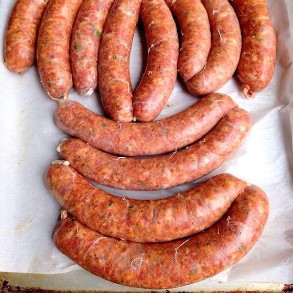 Smoked Sausage Chili Simple Smoky Delicious