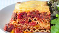 Pizza Lasagna - Pizzanga!
