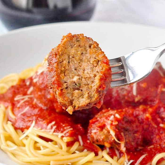 spaghetti and meatballs for all pdf
