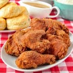The best fried chicken recipe featured image