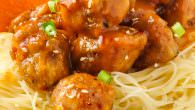 Orange Chicken - Chinese take out style