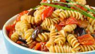 Puttanesca Pasta Salad