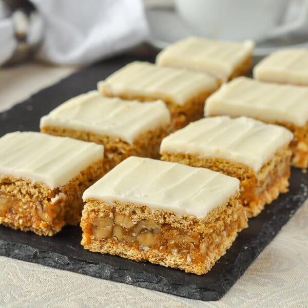 Walnut Oh Henry Bars
