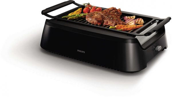 Phillips Indoor Smokeless Grill