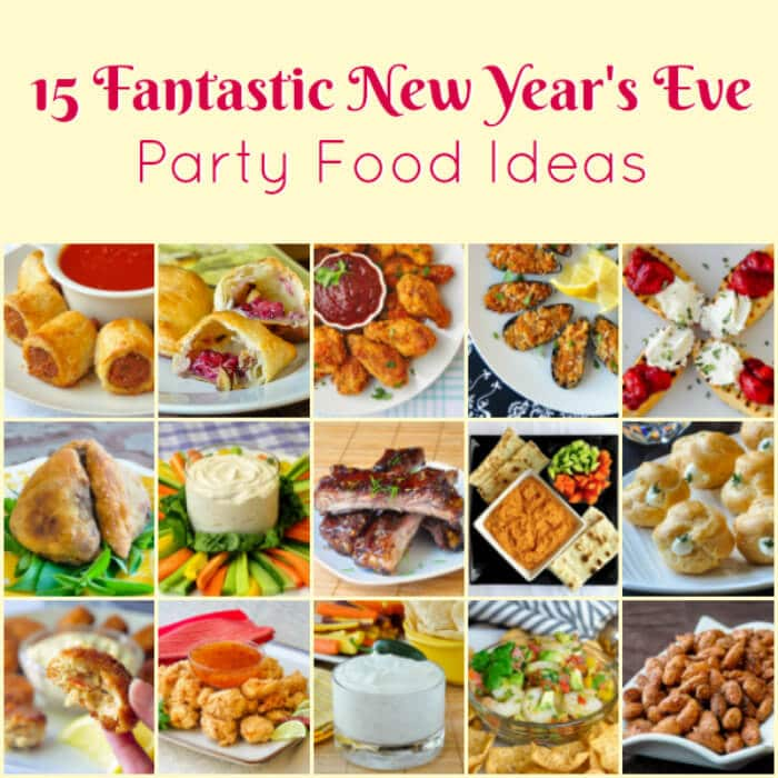 Best new years eve party food ideas our best finger food ideas from the past 10 years of celebrations these tasty morsels will surely make your new