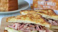 Shortcut Monte Cristo Sandwich