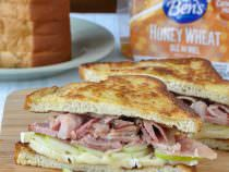 Shortcut Monte Cristo Sandwich