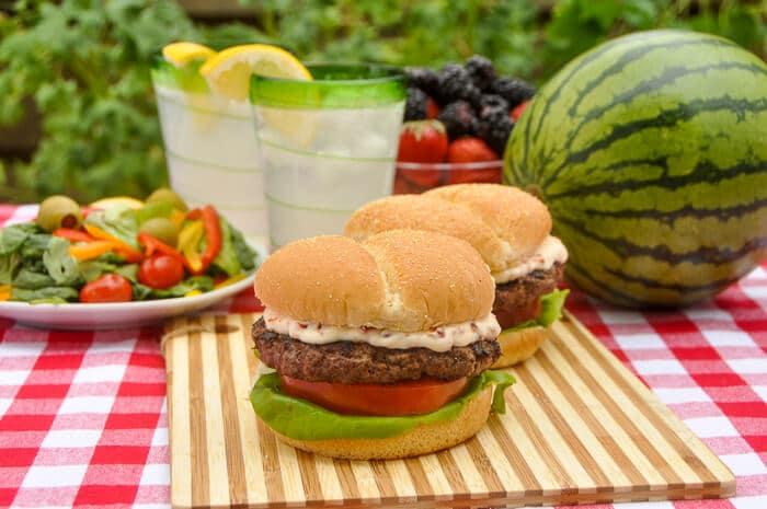 D'Italiano Original Crustini Hamburger Buns