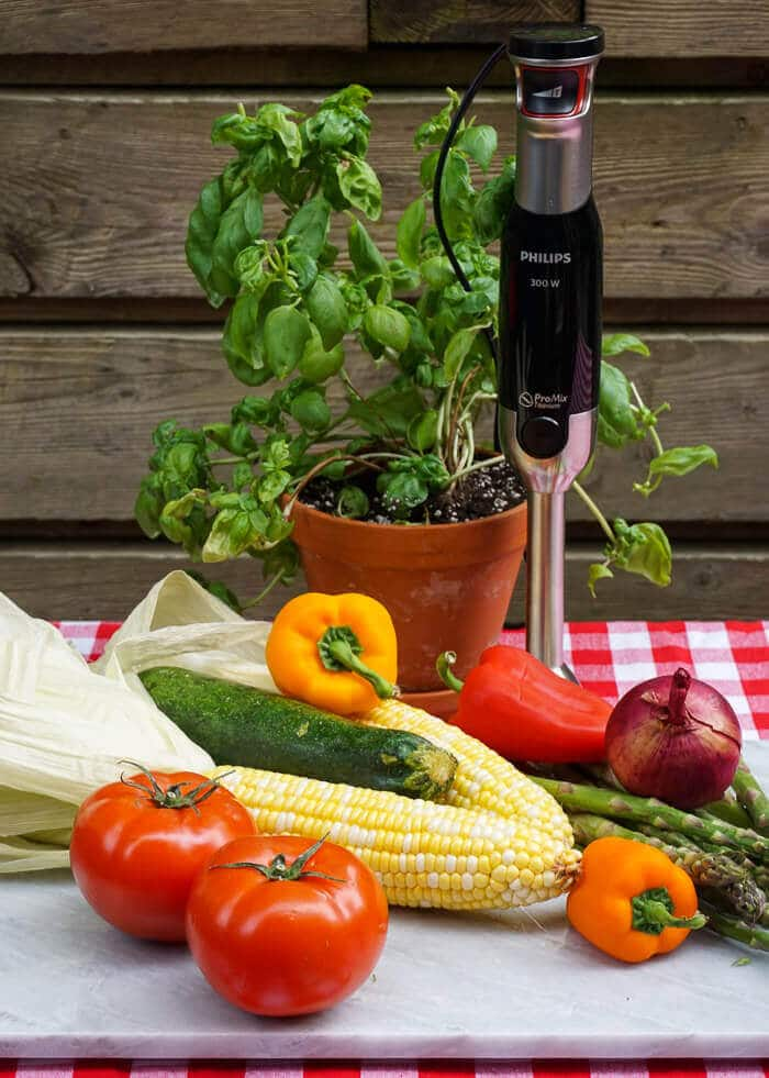 Philips Avance Collection ProMix Hand Blender