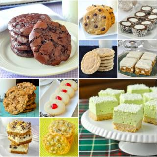 Top 10 Cookie Recipes of 2017…so far!