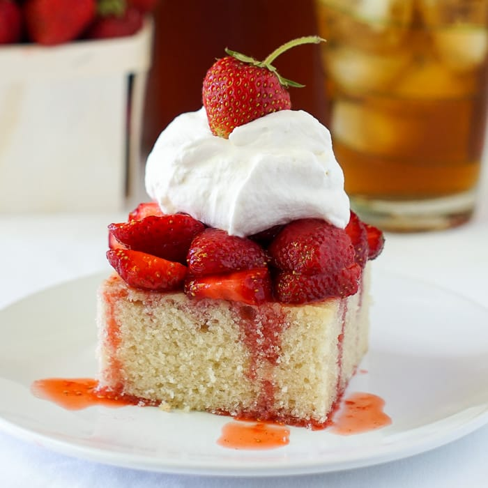 white velvet strawberry shortcake rock recipes
