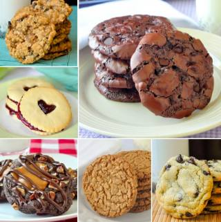 Classic After School Cookies Collection