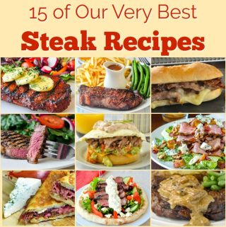 Best Steak Recipes