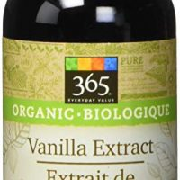 365 Everyday Value Organic Vanilla Extract, 2 oz