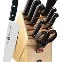Zwilling J.A Henckels TWIN Gourmet 10 Pc Knife Block Se