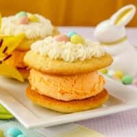 Ice Cream Whoopie Pies