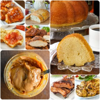 Best Recipes of 2020 square photo collage for featured image