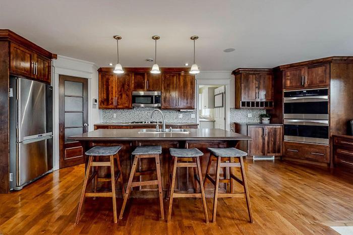 photo of Rock Recipes kitchen.